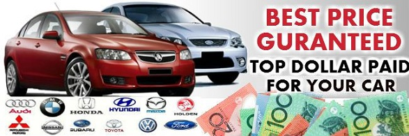 Cash for used cars removal