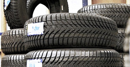 Used Tyres Melbourne