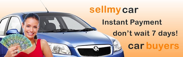 Sell My Car Melbourne